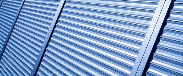 aluminium bleu