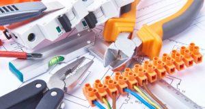 composants renovation electrique