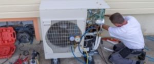 installation pompe a chaleur 1
