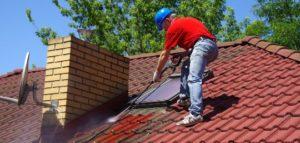 prix hydrofuge toiture