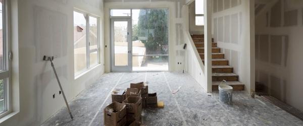 renovation maison legere