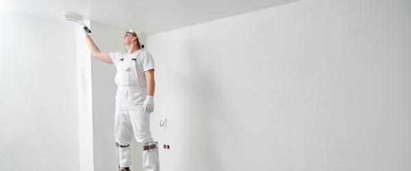 renovation plafond