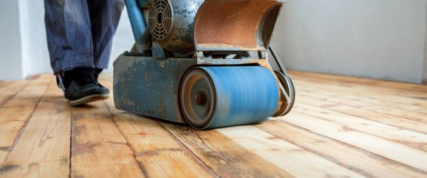 renovation plancher