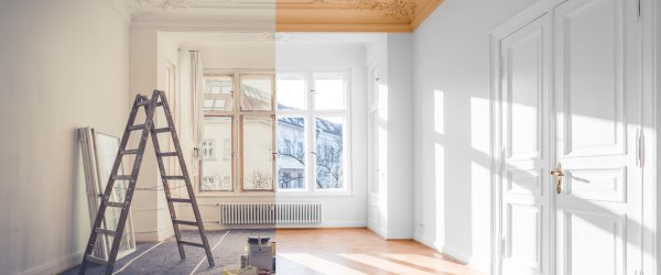 renovation studio