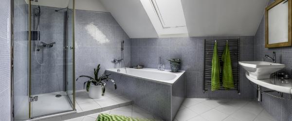 salle de bain complete