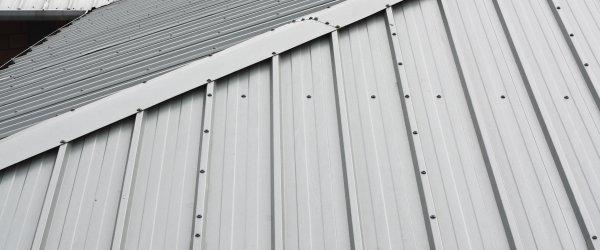 toiture metal