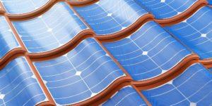 tuile photovoltaique